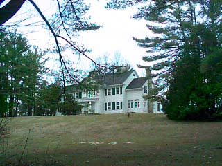 Gillies House in 2005