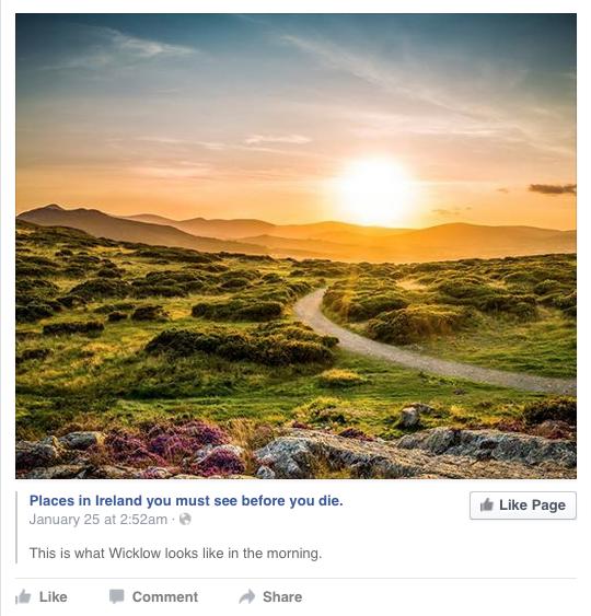 See Ireland.